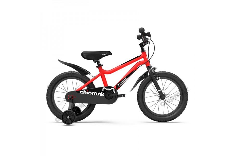 Bicicleta Infantil aro 16 | Chipmunk | Summer Roja