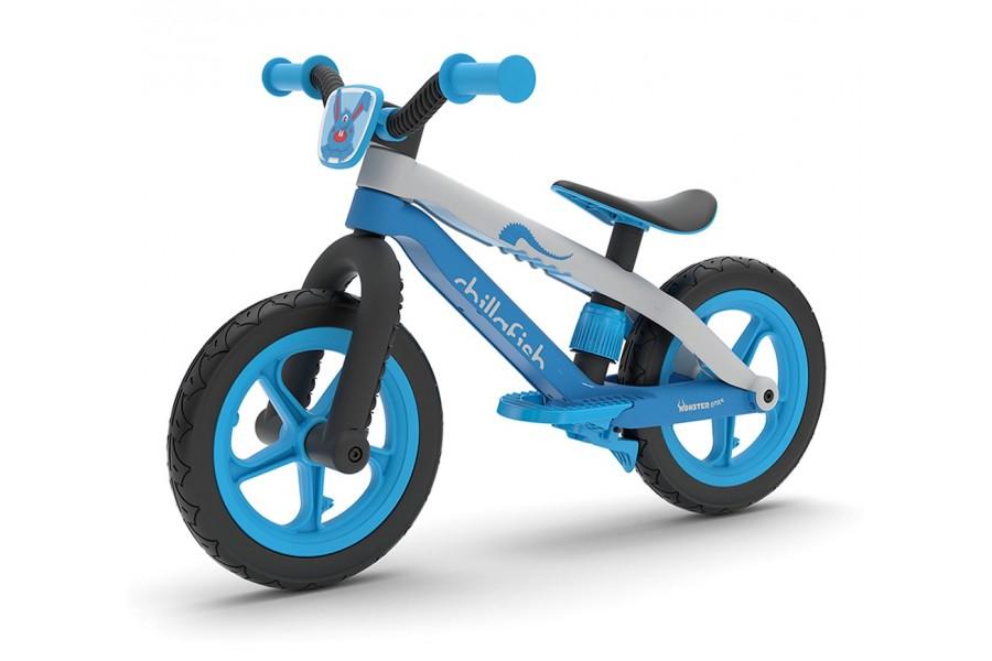 Bicicleta Chillafish Balance | BMXie2 | Azul