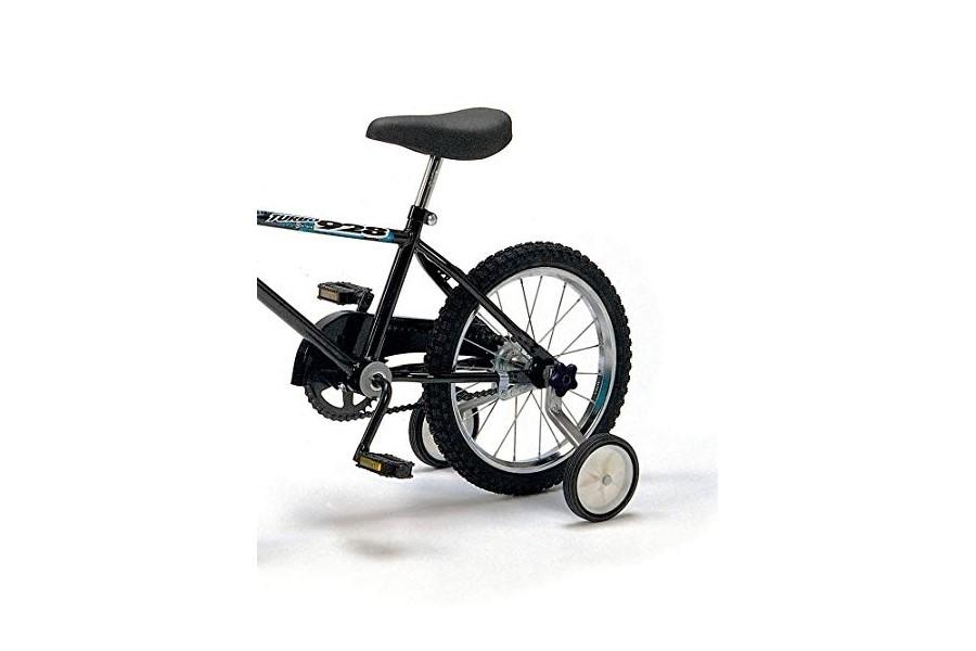 Ruedas Entrenamiento Plegables | Flip Up Training Wheels