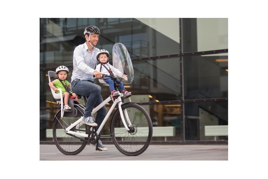 Silla delantera lujo hamax observer - Silla bebe bicicleta delantera ...