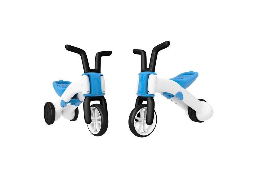 Bici triciclo BUNZI Chillafish