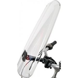 Parabrisas para sillas delanteras universal   Polisport