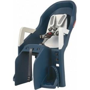 Silla trasera Guppy Maxi CFS | Parrilla | Color Azul - Crema