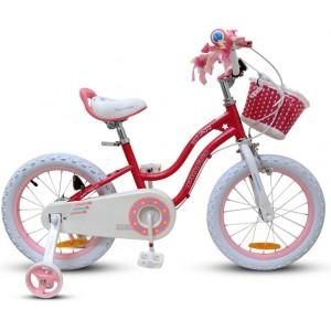 Bicicleta Royal Baby Star...