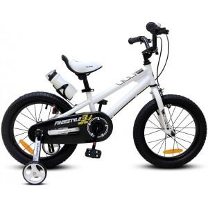 Bicicleta Royal Baby Niña...