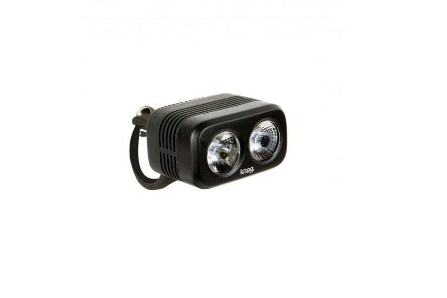 Luz Frontal USB | Blinder Road 3 | 300L
