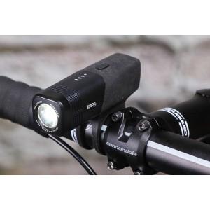 Luz USB delantera Knog Blinder ARC 640   640 lúmenes