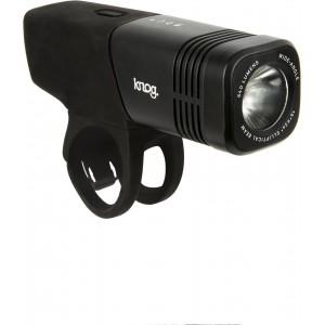 Luz USB delantera Knog Blinder ARC 640 | 640 lúmenes