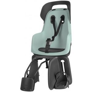 Silla trasera Bobike Maxi Go | Flotante | Color Verde
